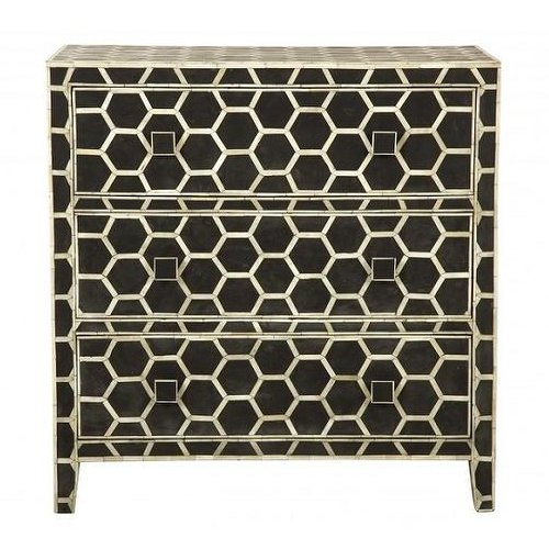 Jayson Home Honeycomb Chest