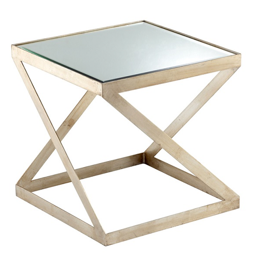 Plantation Design Pedro Side Table