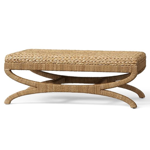 Palecek Soleil Havana Coffee Table Copy Cat Chic