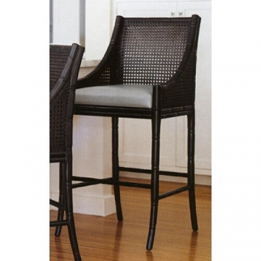 Palecek China Bay Bar Stool
