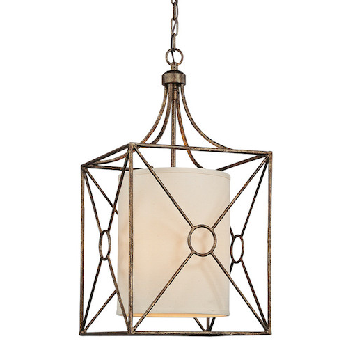 Troy Lighting Maidstone Foyer Pendant  sc 1 st  copycatchic & Troy Lighting Maidstone Foyer Pendant - copycatchic