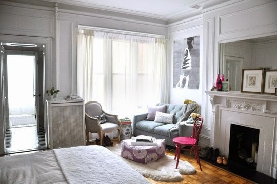 Floor Lamps Living Room Small Spaces Apartment Therapy
