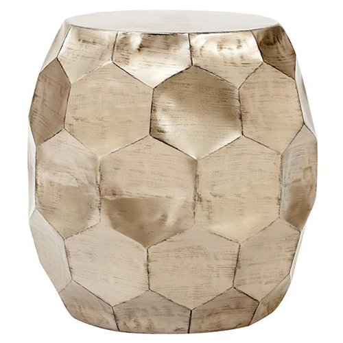 Home Decorators Honeycomb Accent Table