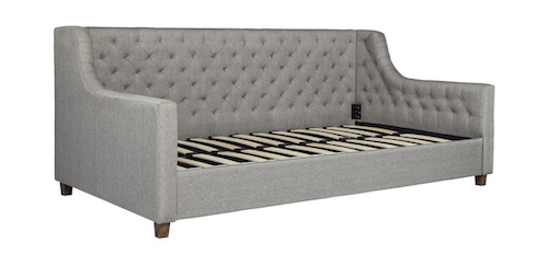 Restoration Hardware Baby Amp Child Devyn Tufted Velvet