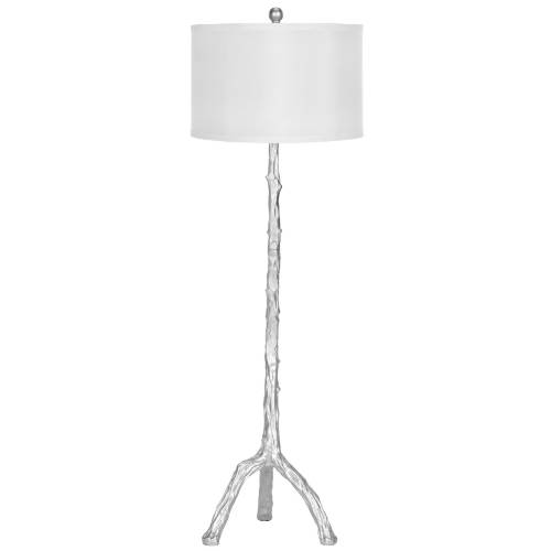 Homeclick Safavieh Silver Branch Floor Lamp