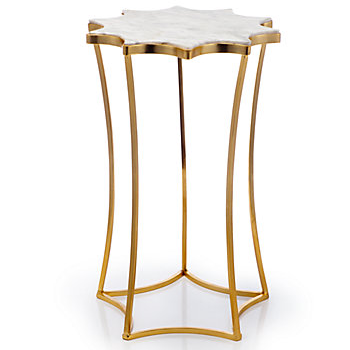 Z Gallerie Leyla Table