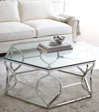 Horchow Paxton Coffee Table