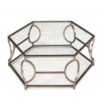 horchow paxton coffee table - copycatchic