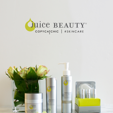 Brand Spotlight | Juice Beauty and Giveaway