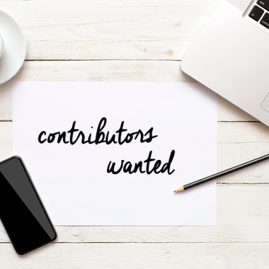 New Contributors Wanted!