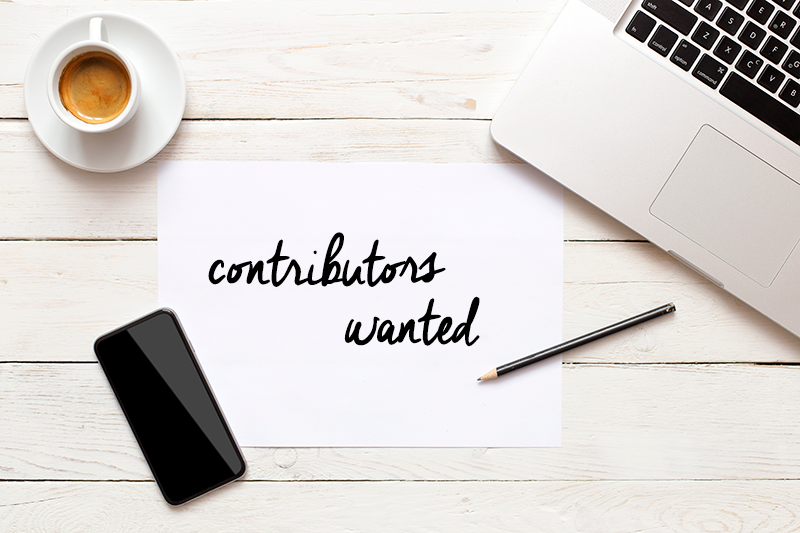 Copy Cat Chic is hiring! Looking for contributors.
