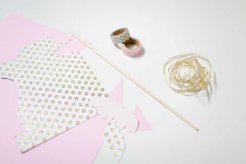 Getting crafty and creating fun and easy DIY Galentine's or Valentine's Day arrow party decorations for cheap with Copy Cat Chic.