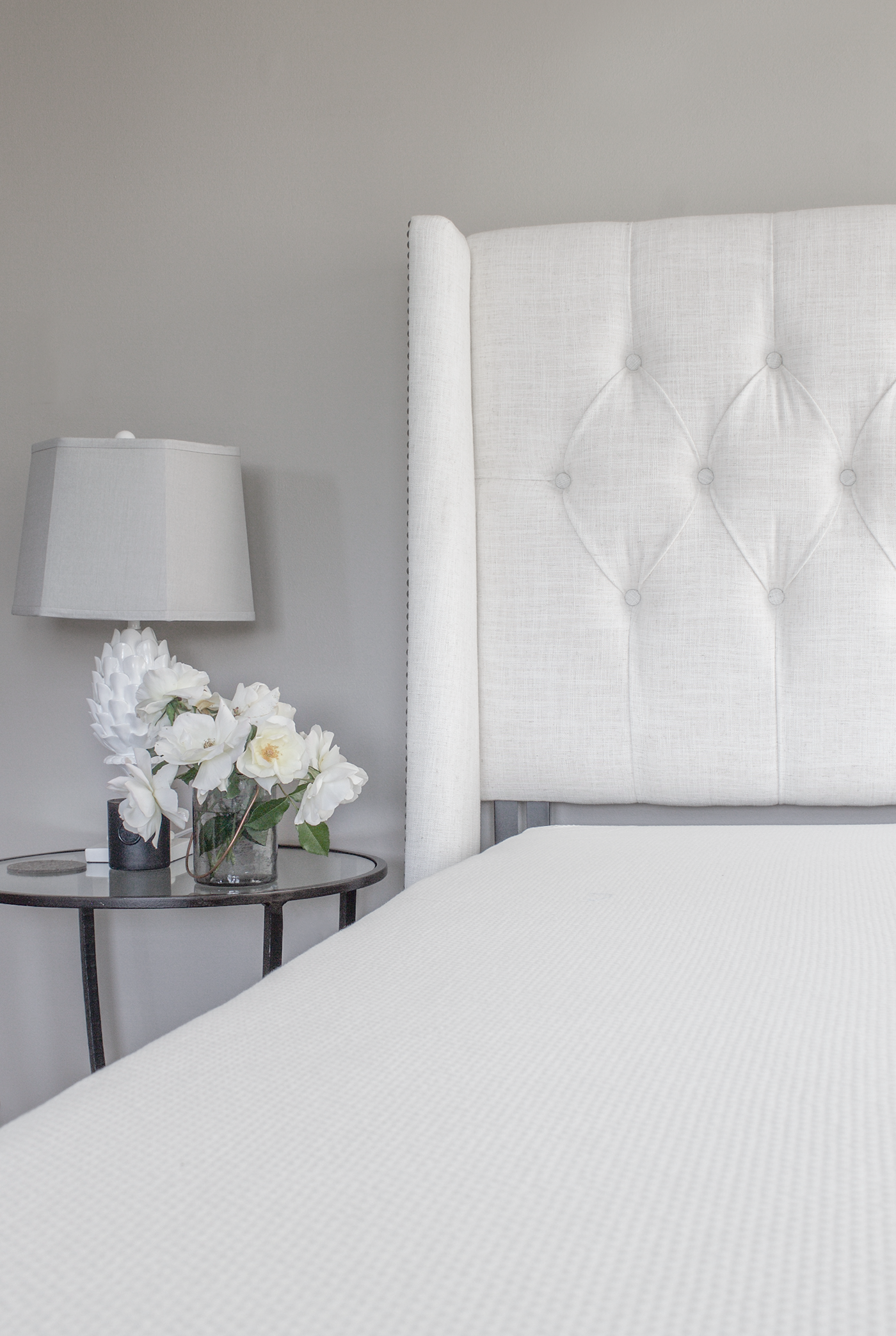Our New Essentia Organic Memory Foam Mattress - copycatchic