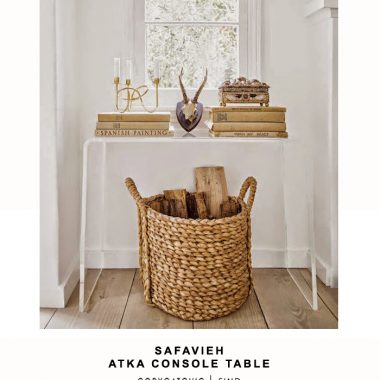 Safavieh Atka Console Table