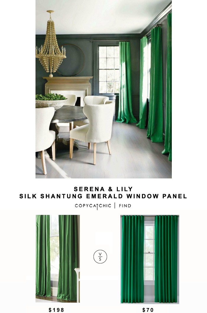 Serena-and-Lily-Silk-Shantung-Emerald-Window-Panel-copycatchic-look-for-less