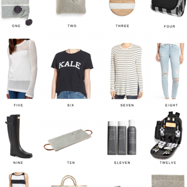 Nordstrom Anniversary Sale Shopping