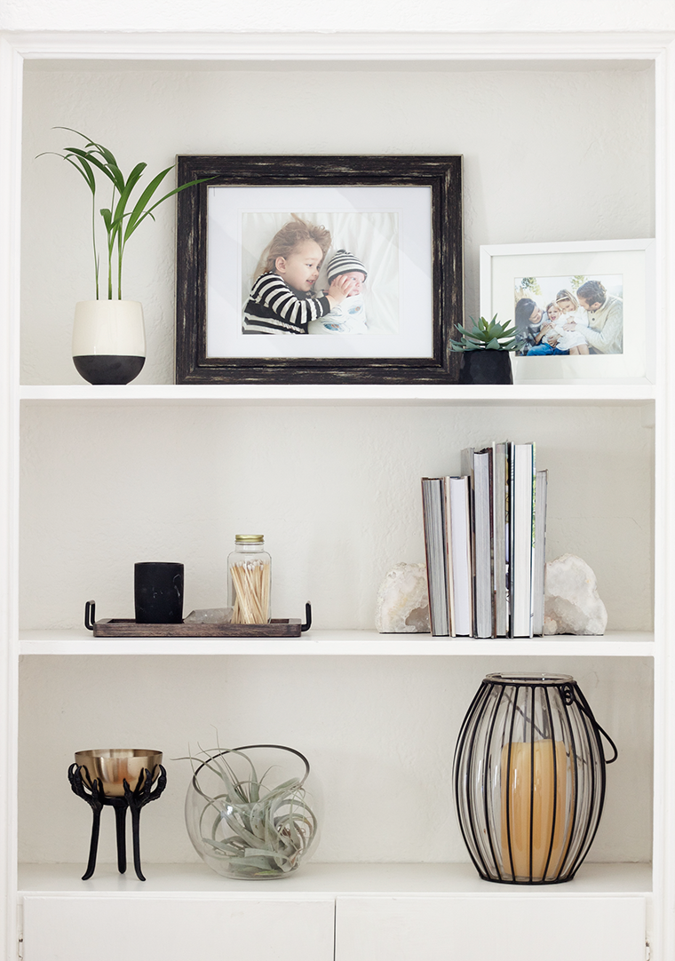 Updating my home for the fall season for under $100 using items from @Marshalls | @copycatchic budget home decor and design #MarshallsSurprise