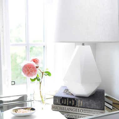 Serena and Lily Emory Table Lamp