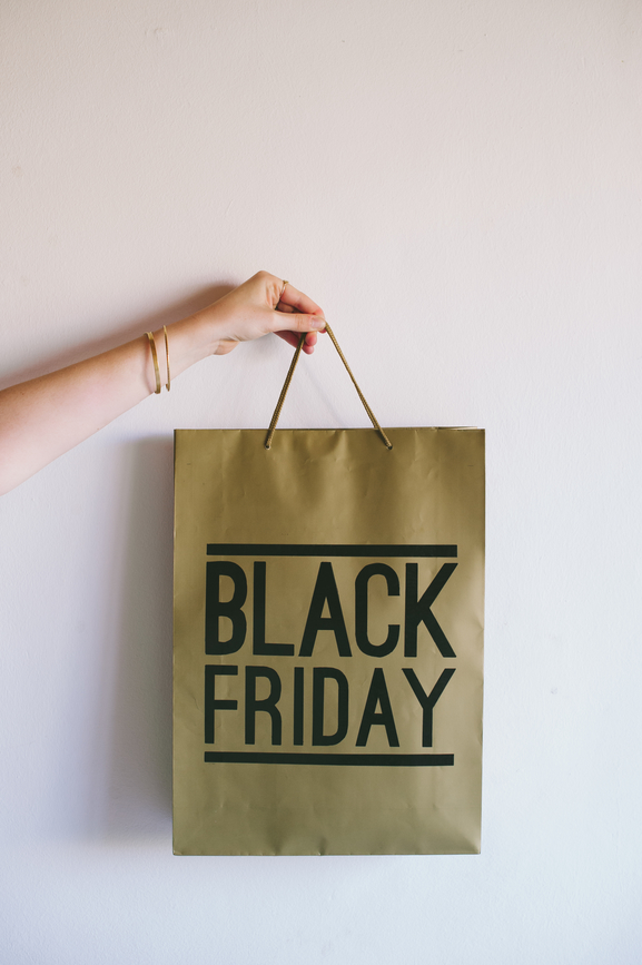 Black Friday Cyber Monday And All The Good Sales Copy Cat Chic