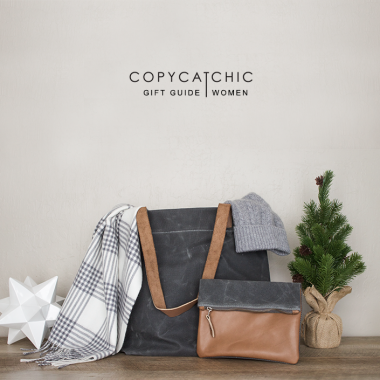 Christmas gifts for ladies | Copy Cat Chic favorites for 2016 for all of the deserving women this holiday season! | Luxe living for less