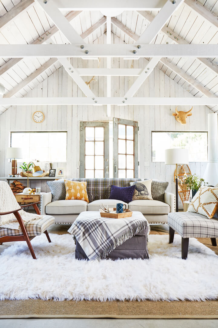 Home Trends Cozy Fall Decor Copycatchic