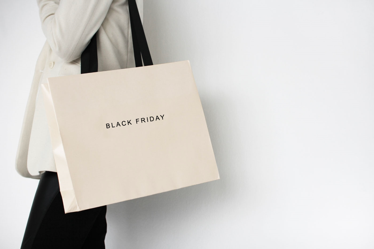 Black Friday Cyber Monday And All The Good Sales