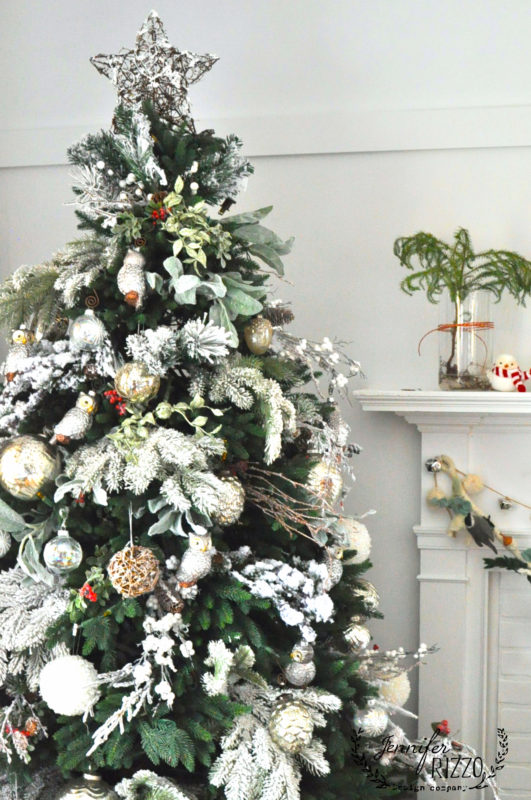 Home Trends Warm And Fuzzy Christmas Decor Copycatchic