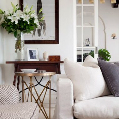 Home Trend | Accent Tables Under $100