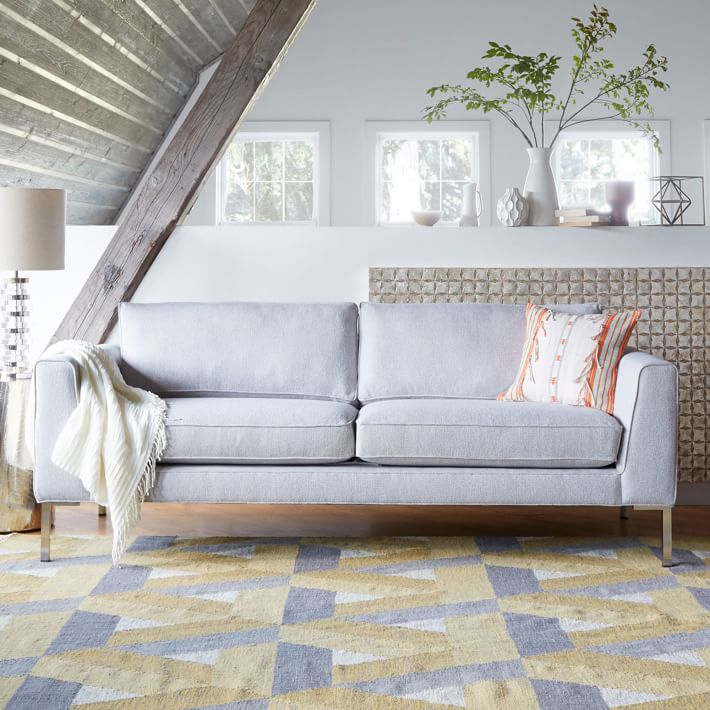 West Elm Marco Sofa Copycatchic