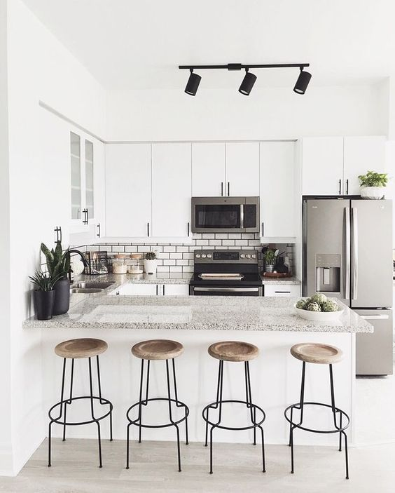 Home Trends| Our favorite matte black home decor, finishes and fixtures. copycatchic luxe living for less budget home decor and design