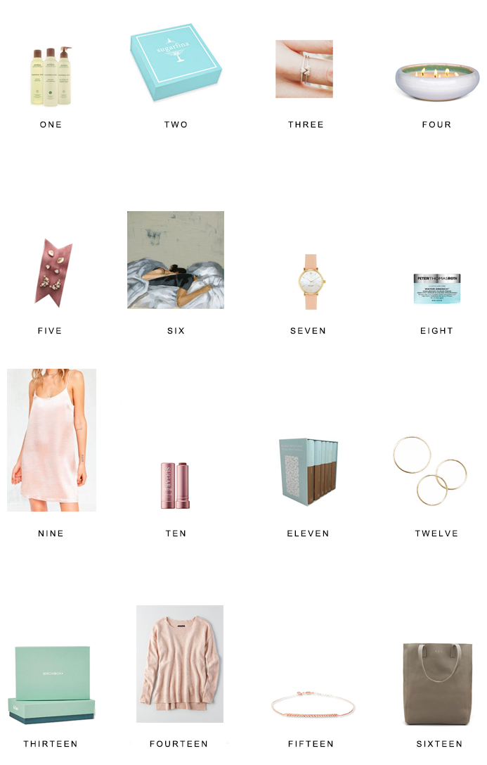 Valentine's day gifts for ladies | Copy Cat Chic favorites for Valentine's Day for all of the deserving women this heart day Luxe living for less