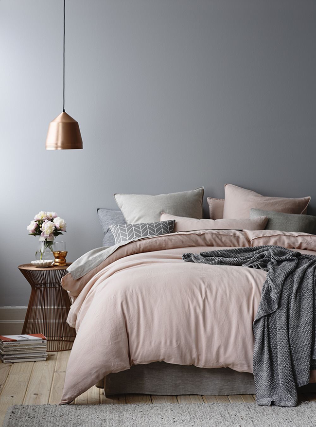 Home trends our favorite rose gold decor perfect for adding a bit of copper whimsy
