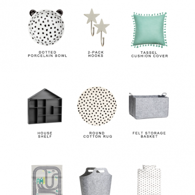 Sale Alert | H&M Kids Home