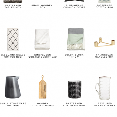 Sale Alert | H&M Home