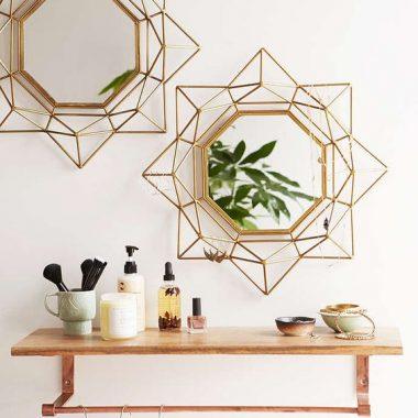 Wayfair Mercer41 Wall Mirror