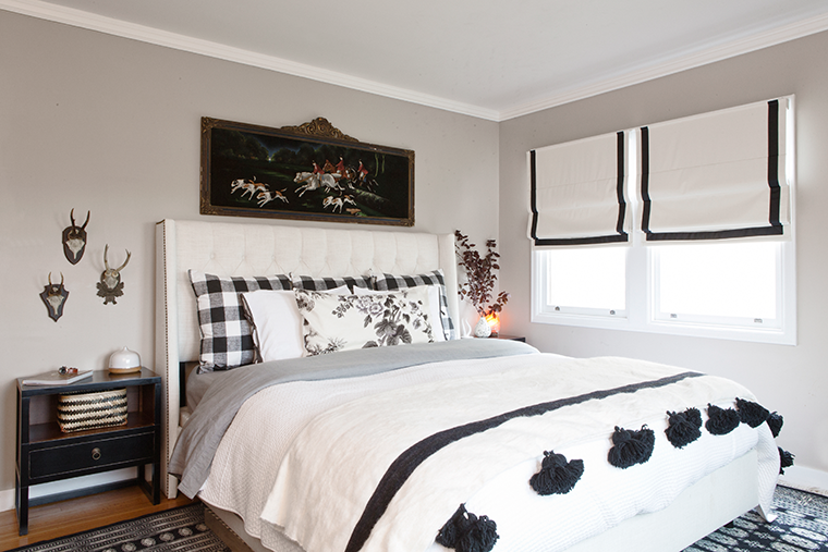 My Master Bedroom Update With New Bedding And Decor For Less | Copycatchic  Luxe Living For