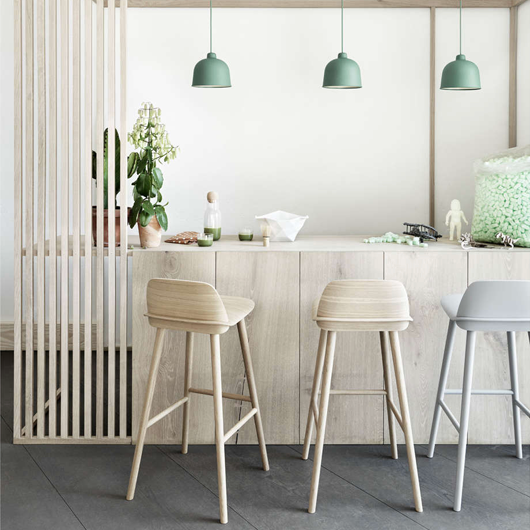 Muuto Nerd Bar Stool Copycatchic