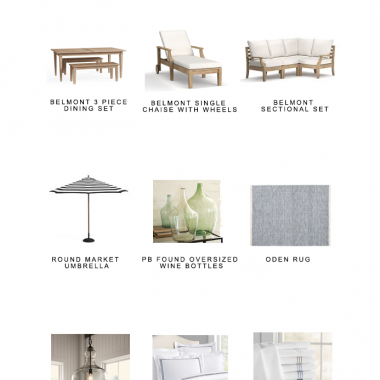 Sale Alert | Pottery Barn