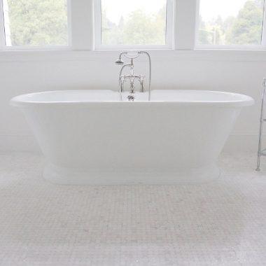 Wayfair Sandringham Soaking Bathtub