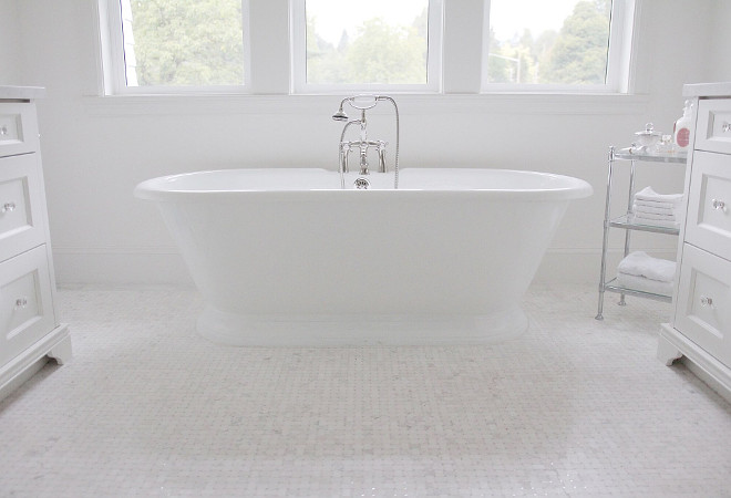 Wayfair Sandringham Soaking Bathtub Copycatchic