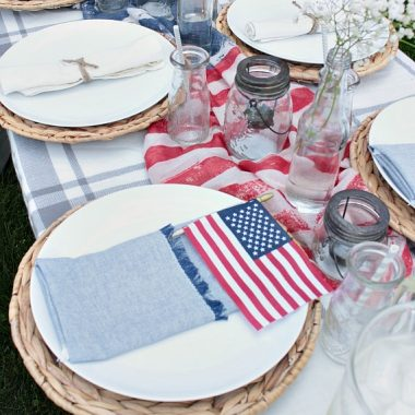 Home Trends | 4th of July Essentials