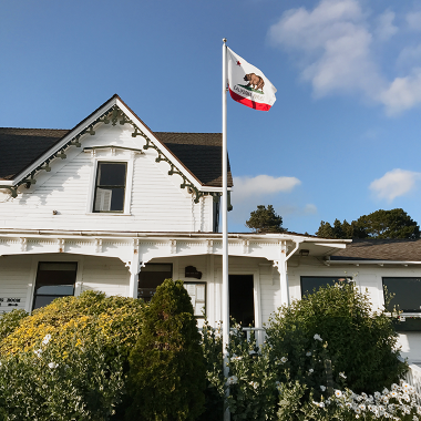Designer Destination | Little River Inn Mendocino