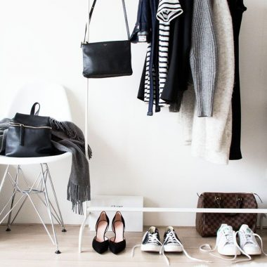 Home Trends | Clothing Racks