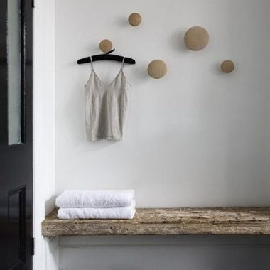 Daily Find | Design Within Reach Coatrack Dots