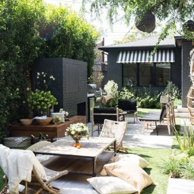 Home Trends | Outdoor Decor