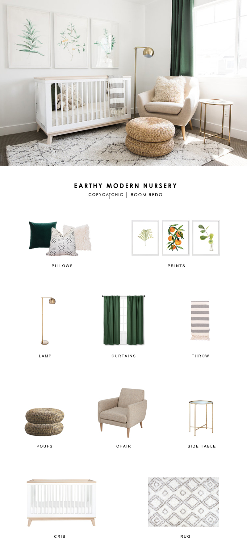 copycatchic - luxe living for less