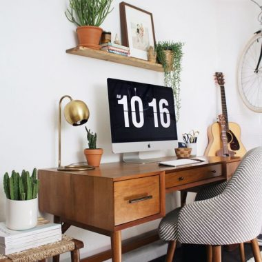 Daily Find | West Elm Mid Century Desk