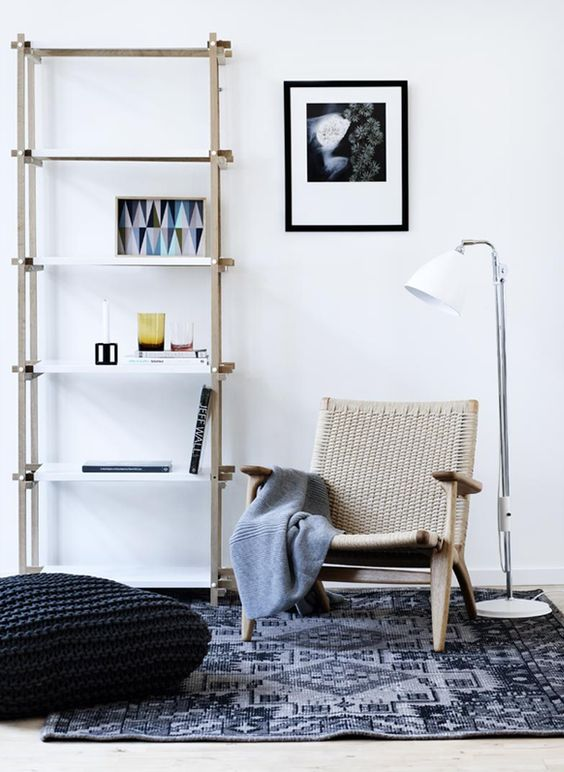 Daily Find | Hans Wegner CH25 Easy Chair