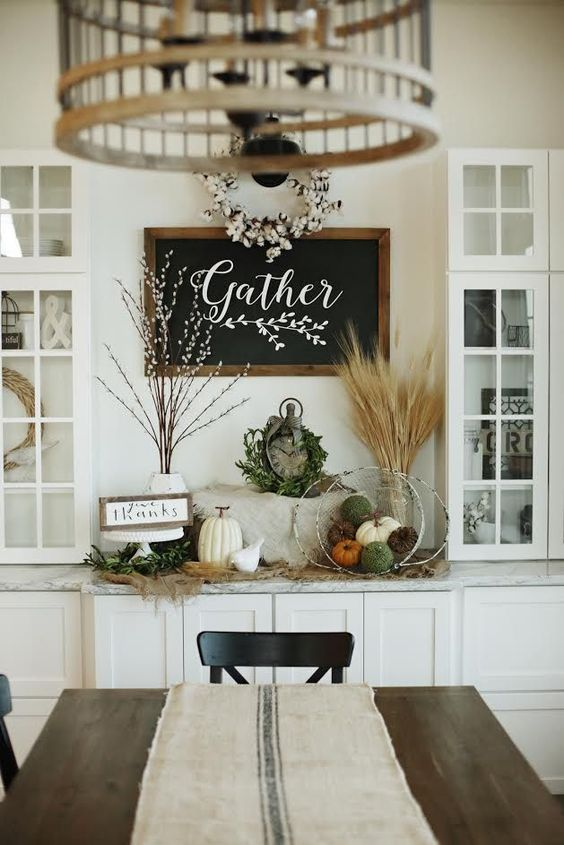 Daily Find Magnolia Market Cotton Wreath Copycatchic