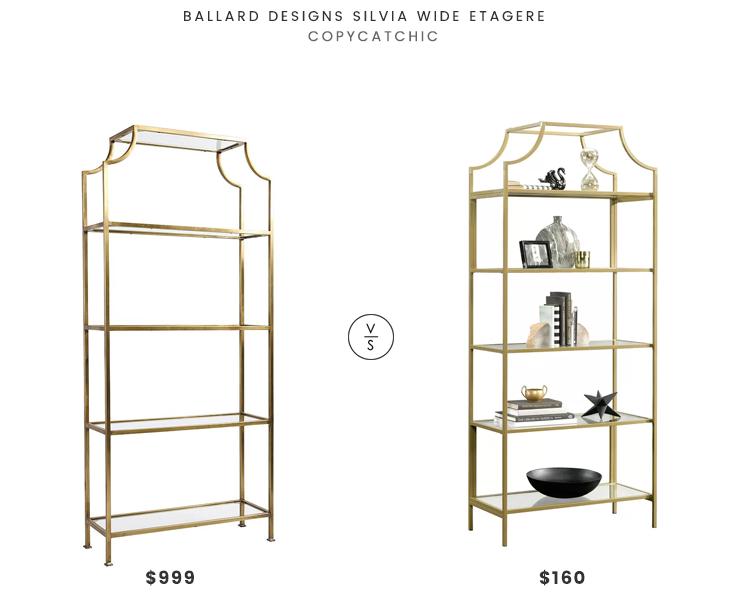 Daily Find Ballard Designs Silvia Wide 201 Tag 232 Re Copycatchic